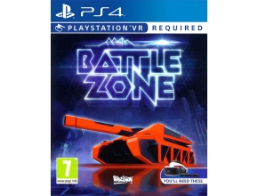 משחק Battlezone PS4