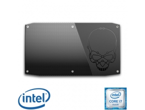 מחשב מיני NUC דגם NUC6i7KYK הכולל מעבד Intel® Skull Canyon Core™ i7-6770HQ