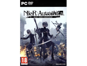 משחק NieR: Automata Day One Edition PC