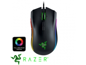 עכבר Razer Mamba Tournament Edition Gaming 16000DPI