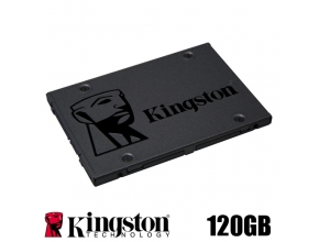 דיסק Kingston A400 SA400S37/120G 120GB SSD