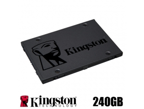 דיסק Kingston A400 SA400S37/240G 240GB SSD