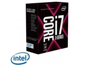 מעבד Intel® Core™ i7-7800X X-series Box