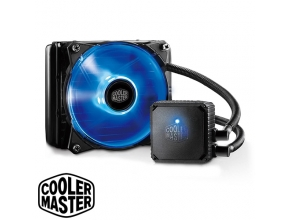 קירור נוזלי למעבד Cooler Master Seidon 120V Plus