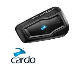 דיבורית לאופנוע Cardo scala rider FREECOM 1 Bluetooth