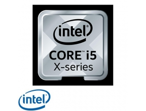 מעבד Intel® Core™ i5-7640X X-series Tray