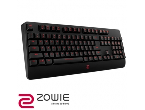 מקלדת מכנית BenQ ZOWIE CELERITAS II Optical switches