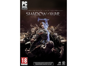משחק Middle-earth: Shadow of War PC