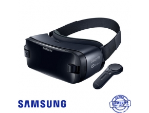 משקפי מציאות מדומה Samsung Gear VR 2017 SM-R324 with Controller
