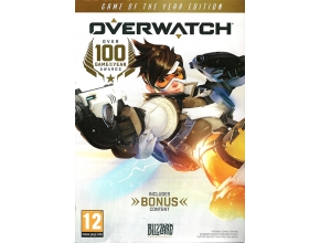 משחק Overwatch: Game of the Year Edition PC