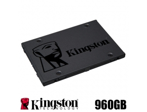 דיסק Kingston A400 SA400S37/960G 960GB SSD