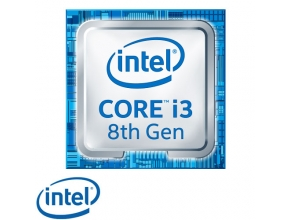 מעבד Intel® Core™ i3-8100 Coffee Lake Tray