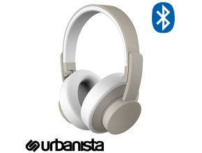 אוזניות + מיקרופון Urbanista New York Moon Walk Wireless Bluetooth