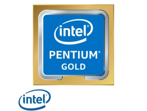 מעבד Intel® Pentium® Gold G5400 Coffee Lake Tray