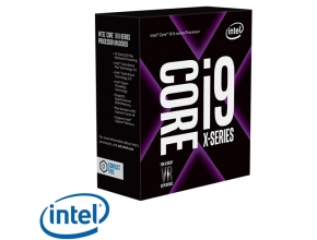 מעבד Intel® Core™ i9-7940X X-series Box