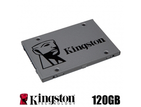 דיסק Kingston UV500 SUV500/120G 120GB SSD